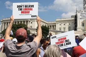 Image result for liberal media
